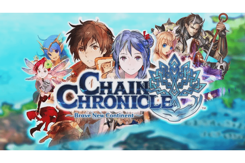 Chain Chronicle | MMOHuts
