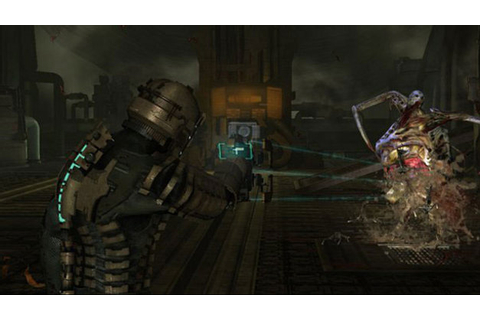 Dead Space™ Game | PS3 - PlayStation