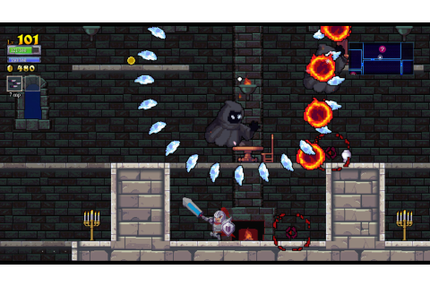Rogue Legacy - Download - Free GoG PC Games