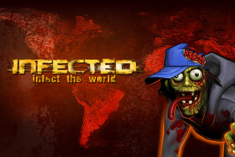 Infected iPhone game - free. Download ipa for iPad,iPhone ...