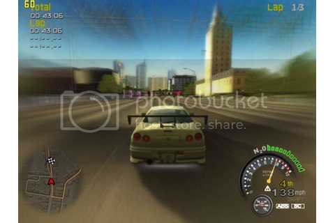 Street Racing: Syndicate | Free Download Full PC Games
