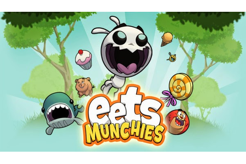 Eets Munchies - PC FULL [FREE DOWNLOAD]