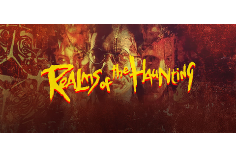 Realms Of The Haunting - Download