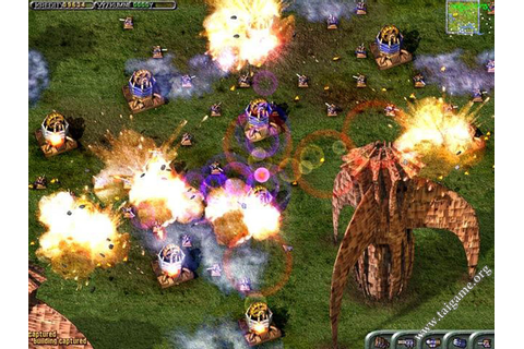 State of War – Warmonger - Download Free Full Games ...