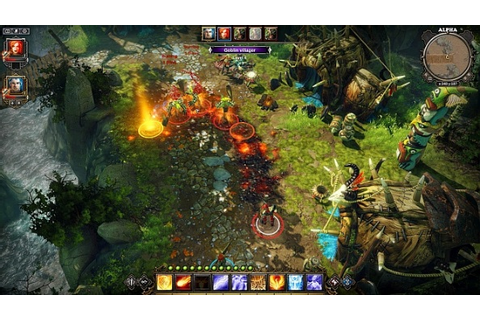 Divinity: Original Sin Enhanced Edition releases October ...