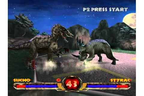 Warpath: Jurassic Park Gameplay - YouTube