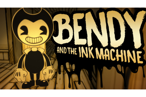 Evil Mickey Mouse? - Bendy and the Ink Machine - Chapter 1 ...