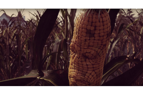 Maize is an 'absurdist' adventure about sentient corn | PC ...