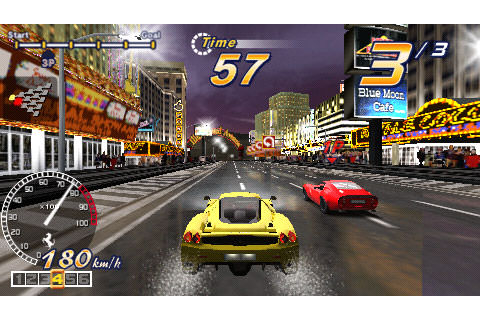 25 Best PSP Racing Games—#3 Is INSANE! | 2019