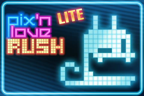App Shopper: Pix'n Love Rush Lite (Games)