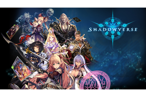 Shadowverse Reveals its Cards on New U.S. Website - IGN
