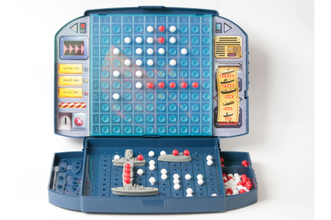 Battleship Games – Small Basic Featured Programs – Small Basic