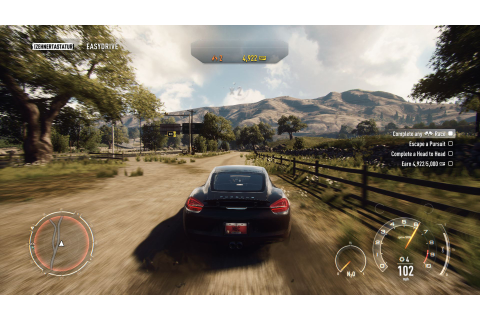 Need for Speed: Rivals Benchmarked - NotebookCheck.net Reviews