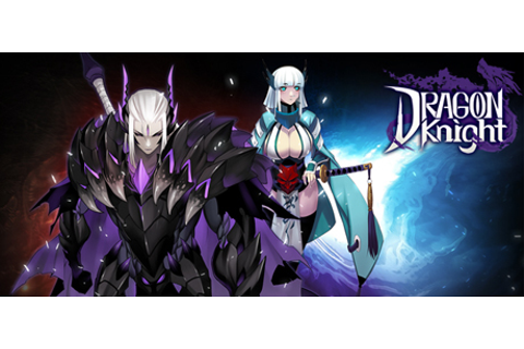 Dragon Knight on Steam