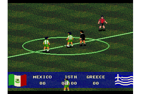 Pele's World Tournament Soccer Download Game | GameFabrique