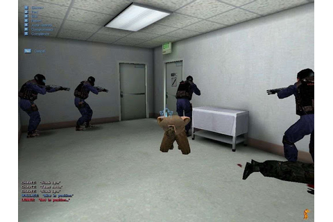 SWAT 3: Close Quarters Battle Game - PC Full Version Free ...