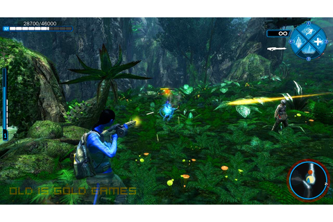 James Cameron's Avatar The Game Free Download