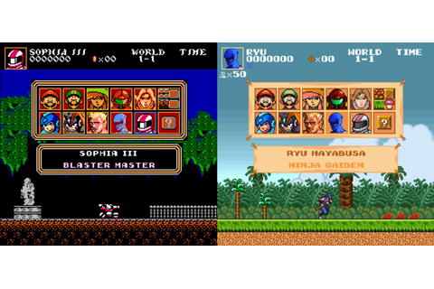 'Super Mario Bros. Crossover' 3.0 Has Arrived With a ...