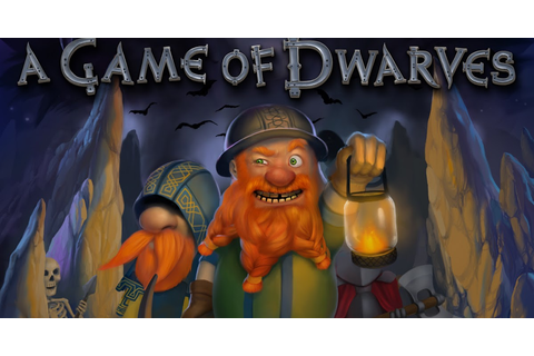 A Game Of Dwarves - Free Full Version Games | Download ...