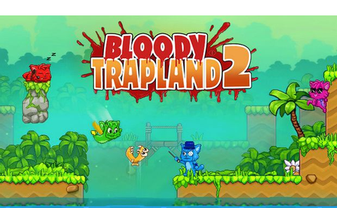 Bloody Trapland 2: Curiosity Free Download PC Games | ZonaSoft