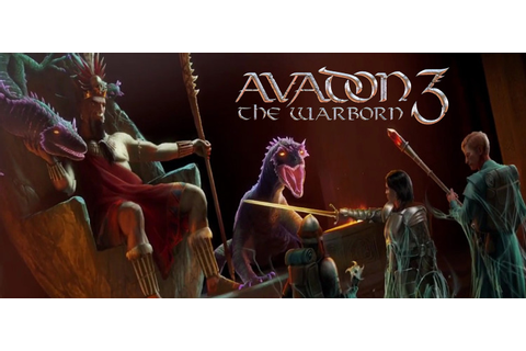 Avadon 3 The Warborn Free Download FULL PC Game