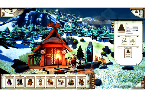Valhalla Hills Free Download