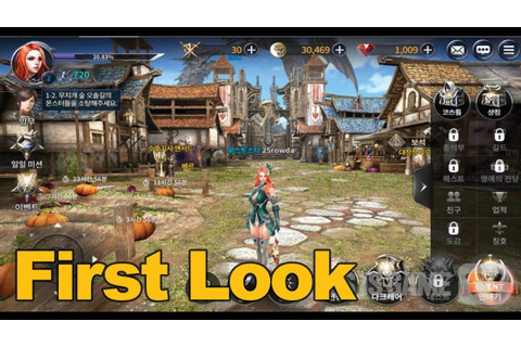 Dragon Nest 2 Legend Gameplay First Look - MMOs.com ...