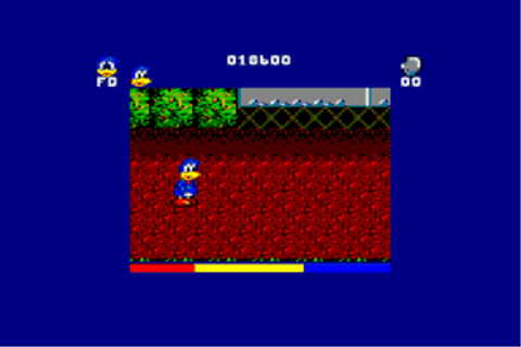 Download Dynamite Düx - My Abandonware