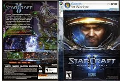 StarCraft 2, Wings of Liberty:Free Download+Full Version ...