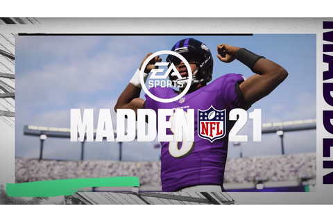 Madden NFL 21 (PC, PS4, Xbox One) - 1337 Games