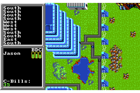 Battletech: The Crescent Hawk's Inception (1988) by ...