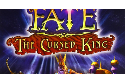 FATE: The Cursed King - Full Version Game Download ...