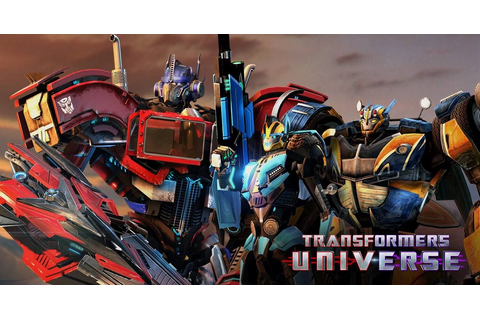 Transformers Universe shutting down while still in open ...