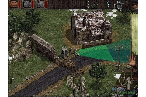 Games similar to Commandos (series) - YouTube