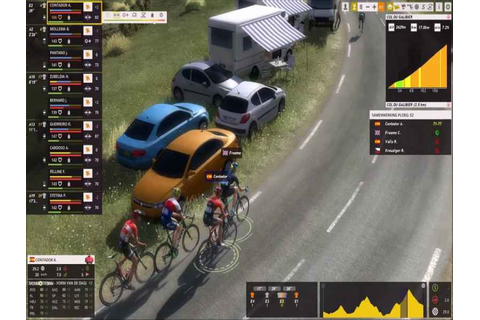 Pro Cycling Manager 2017 Game Download Free For PC Full ...