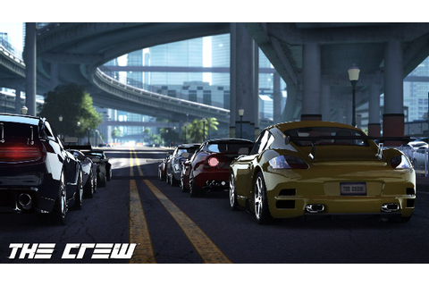 The Crew: E3 2013 Photo Gallery - Autoblog