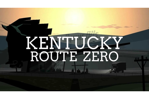 Kentucky Route Zero Archives - Don't Feed the Gamers