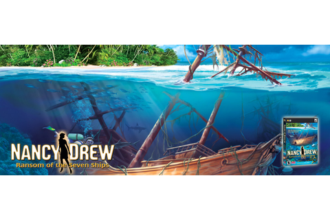 Buy Nancy Drew: Ransom of the Seven Ships | Her Interactive