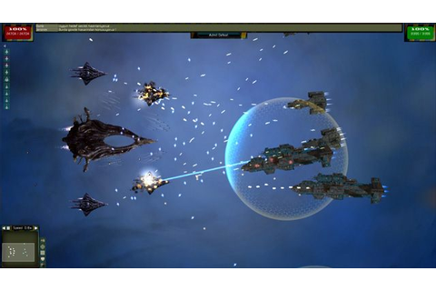 Gratuitous Space Battles GAME MOD New Gate Pack v.3 ...