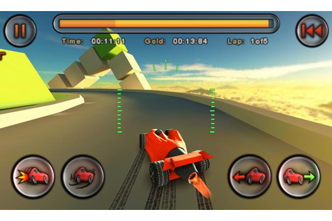 Jet Car Stunts - Android Apps on Google Play