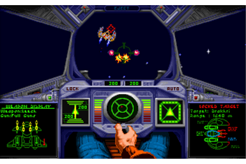Download Wing Commander Academy | Abandonia