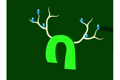 Metamorphabet Is The Best ABC App for Children You've Seen ...