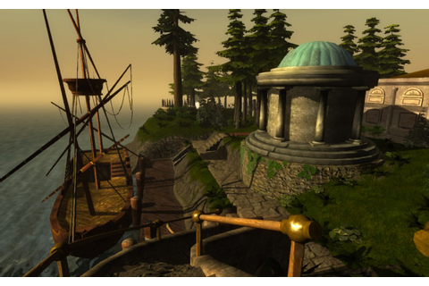 Myst developer Cyan teases something for the ...