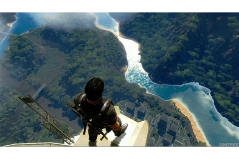 Just Cause 2 Full Game Installer Free Download - Kumpulan ...