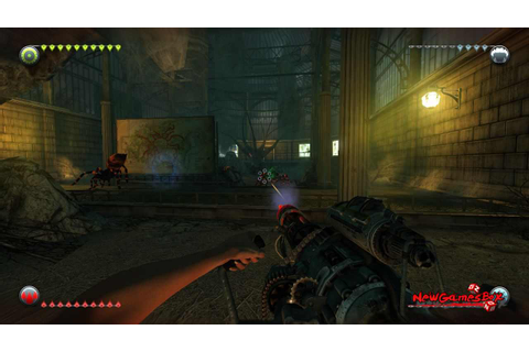 Dreamkiller PC Game Free Download