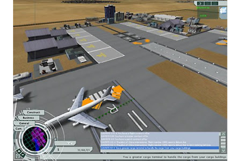 Airport Tycoon 3 ~ Free Download Full Games