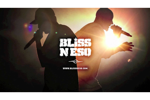 Bliss n Eso x Lana Del Rey - Video Games - YouTube