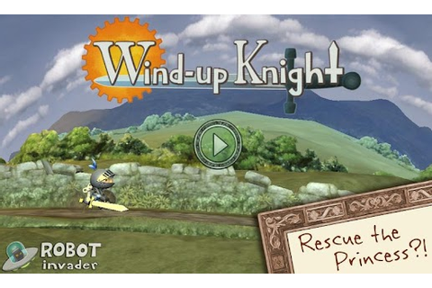 Wind-up Knight - Android Apps on Google Play