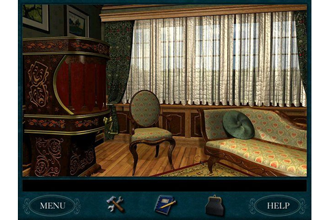Nancy Drew: Secret of the Old Clock (Windows) - My Abandonware