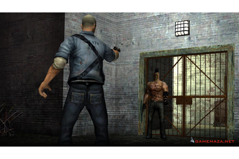 Manhunt Free Download - Game Maza